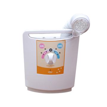 爱丽思IRIS 宠物静音烘干器 PDR270 小图 (0)