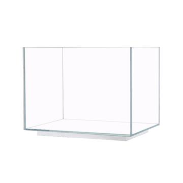 聚宝源 超白玻璃鱼缸乌龟缸草缸金鱼缸 JKL380 小图 (0)
