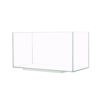 聚宝源 超白玻璃鱼缸乌龟缸草缸金鱼缸 JKL520 小图 (0)