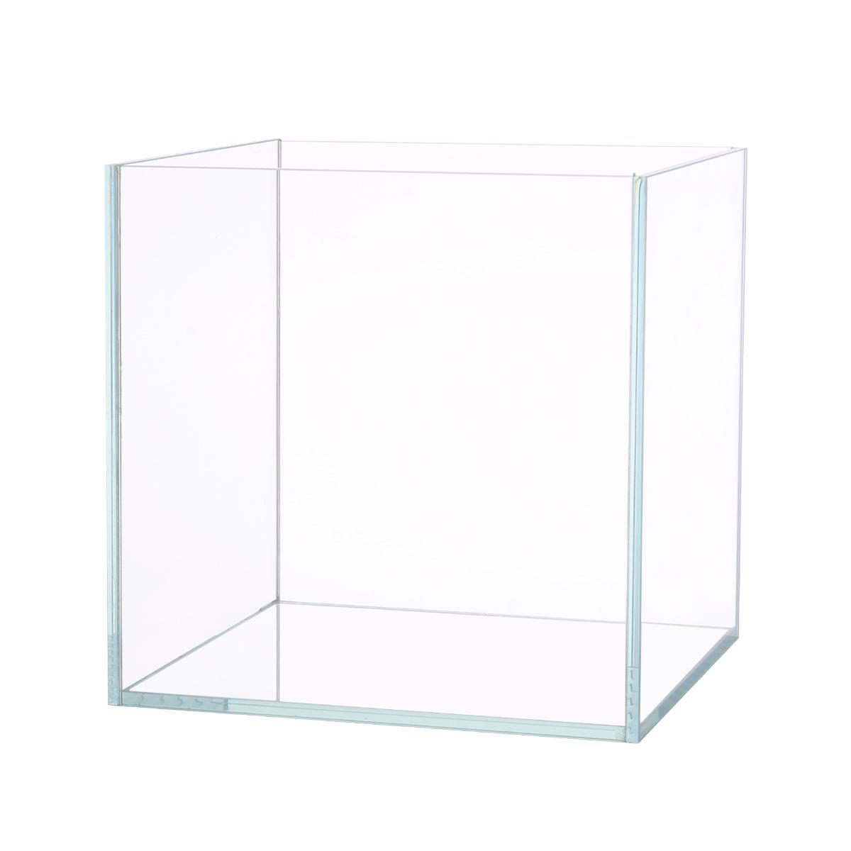 聚宝源 超白玻璃鱼缸乌龟缸草缸金鱼缸 JBY-200 小图 (0)
