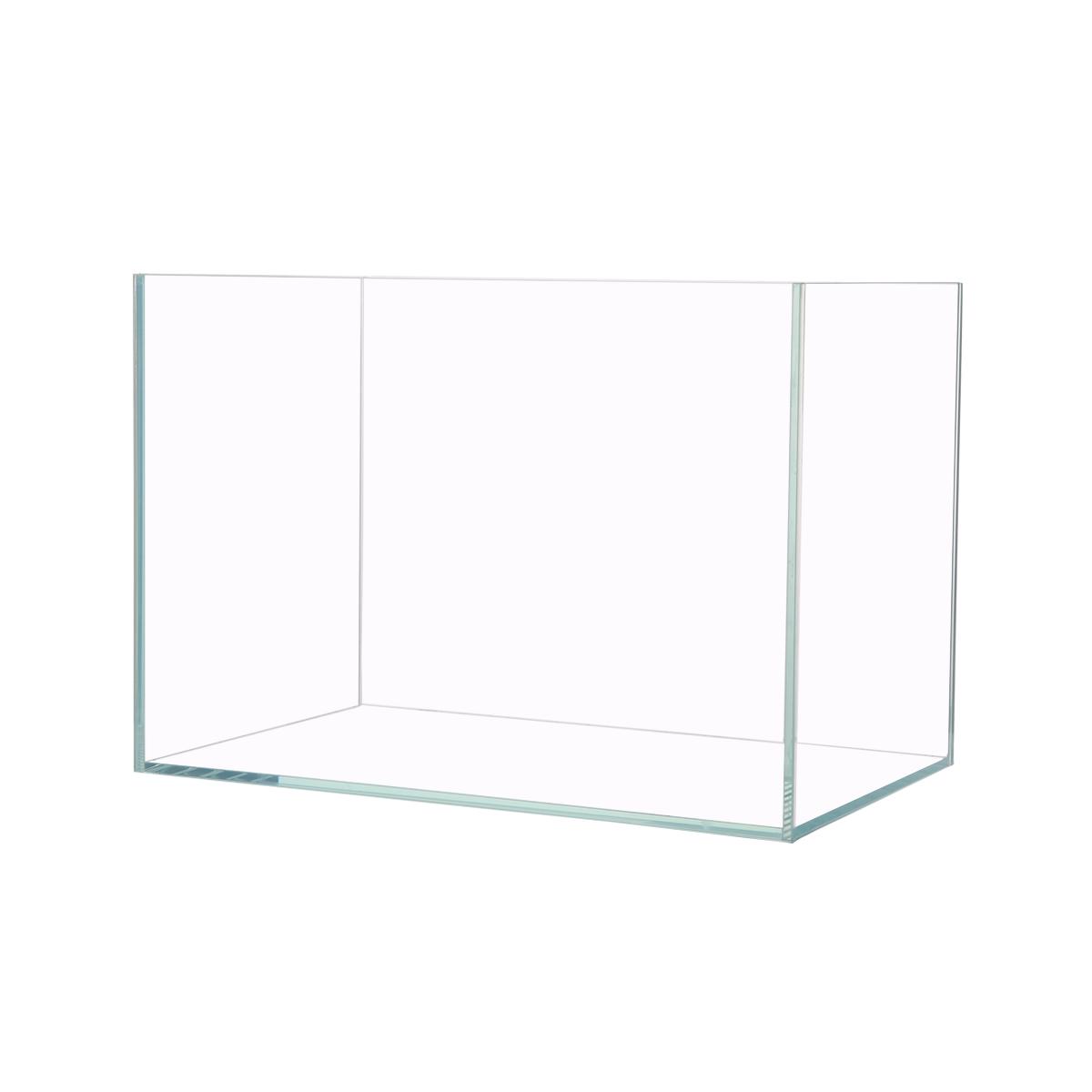 聚宝源 超白玻璃鱼缸乌龟缸草缸金鱼缸 JBY-400 小图 (0)