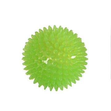 宜特 狗狗耐咬磨牙训练发声玩具球 小图 (0)