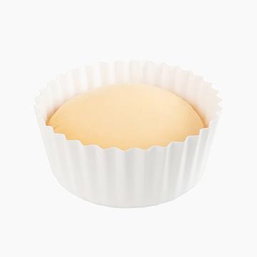 Pidan 蓬松温暖蛋挞猫窝 四季可用 小图 (0)