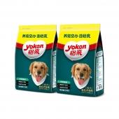 怡親Yoken 金毛成犬專用糧 2.5kg*2包