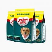 怡亲 金毛成犬专用粮2.5kg*3包