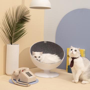 FURRYTAIL 猫老板猫窝 小图 (0)