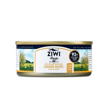滋益巅峰Ziwi peak 鸡肉猫罐头 85g 新西兰进口 小图 (0)
