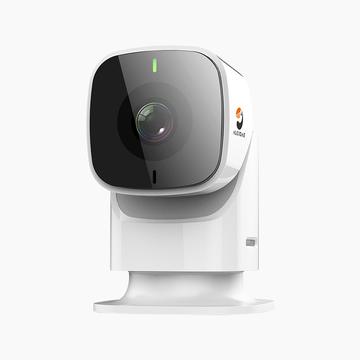 海雀 摄像头H1 支持HUAWEI HiLink 大广角1080P 红外控制家电 红外夜视 双向通话 360度竖屏全景旋转监控 小图 (0)