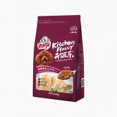 开饭乐 挑嘴贵宾成犬粮 1.6kg