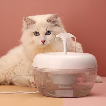 酷极 FilterX宠物饮水机 犬猫饮水器 小图 (0)