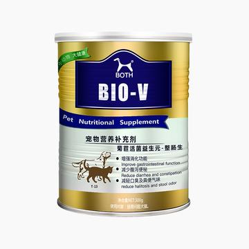 BOTH 菊苣活菌益生元整肠生犬猫通用 300g 减少腹泻便秘 小图 (0)