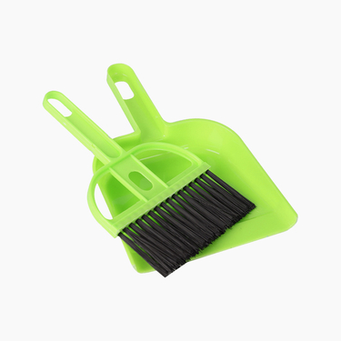 zoog组格酷品 仓鼠笼清洁工具 扫把