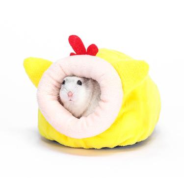zoog組格酷品 小寵棉窩倉鼠窩