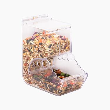 zoog組格酷品 小寵自動喂食器注塑款