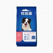 优倍滋 鸡肉味全犬种全期犬粮 1.5kg 狗粮通用型 强健体格