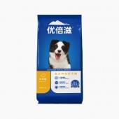 優倍滋 牛肉味全犬種全期犬糧 1.5kg 狗糧通用型