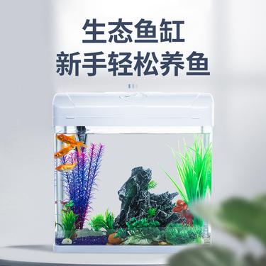聚宝源生态鱼缸