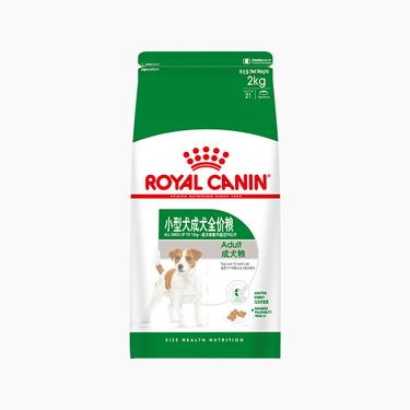aa法国皇家ROYAL CANIN 10个月-8岁小型成犬粮 2kg