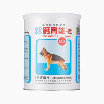 佑达发育宝 犬猫用钙胃能 450g 补钙配方增强体质 小图 (0)