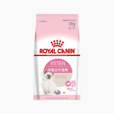 法國皇家 孕貓及12個月以下幼貓糧 K36 10kg