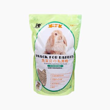 凯莉KY12私房兔粮全龄防球虫兔饲料2.5kg 小图 (0)