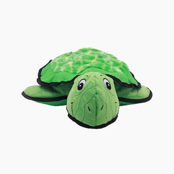 酷极Kyjen 飞盘神龟发声毛绒大红鹰dhy娱乐玩具 小图 (0)