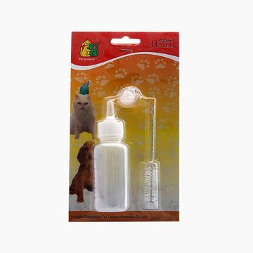 哈特丽 宠物奶瓶 50ml 小图 (0)