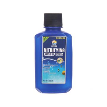 聚宝源硝化细菌(液体)200ml/瓶 小图 (0)