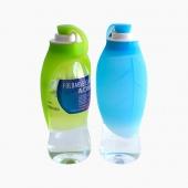 休普Super 大红鹰dhy娱乐外出水壶便携式喝水器宠物饮水器随行杯喂水器宠物用品