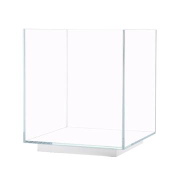 聚宝源 超白玻璃鱼缸乌龟缸草缸金鱼缸 JKL250 小图 (0)