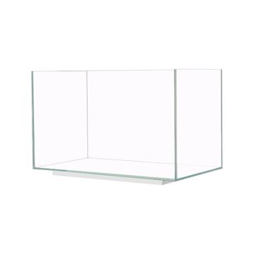 聚宝源 超白玻璃鱼缸乌龟缸草缸金鱼缸 JKL450 小图 (0)