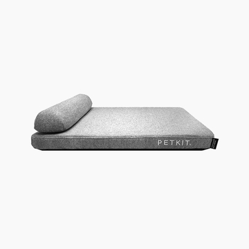 小佩Petkit 宠物深睡床垫  轻巧易收纳垫子 猫狗通用 小图 (0)
