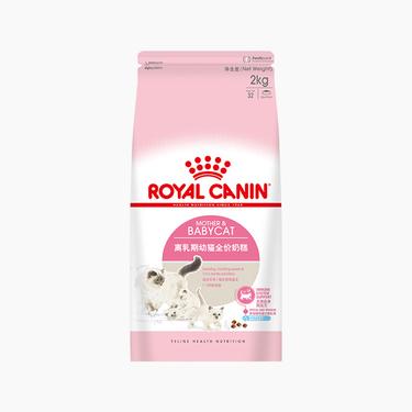 法國皇家Royal Canin 1-4個月齡貓奶糕 2kg BK34