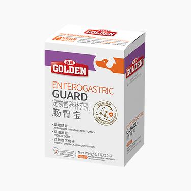 谷登 腸胃寶益生菌酵素配方 5g*10包 犬貓通用 調理腸胃