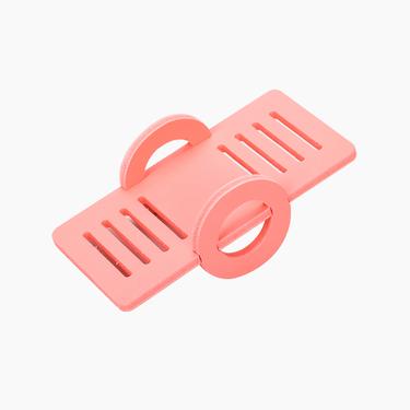 zoog组格酷品 仓鼠玩具跷跷板 小宠玩具 颜色随机