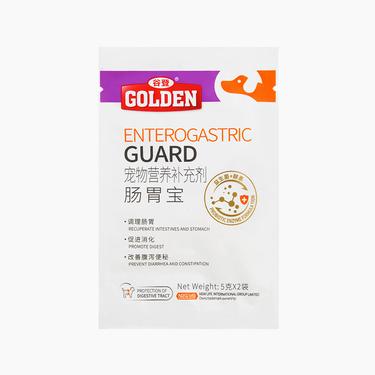 谷登 犬猫肠胃宝 5g*2袋 调理肠胃