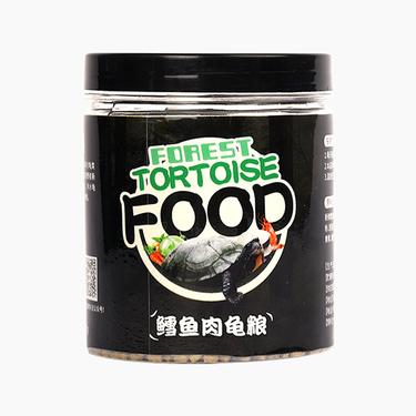 潤麟 鱈魚肉龜糧 105G 營養豐富 適口性好
